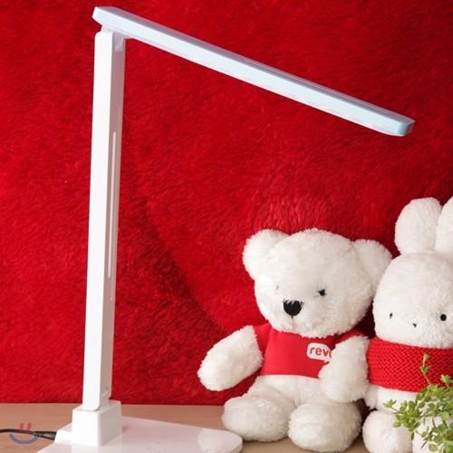 다이아소닉 LED 스탠드 DL-61H /눈부심방지/4가지모드/모드별 7단계밝기/USB충전/국내생산