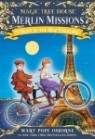 Magic Tree House #35 : Night of the New Magicians