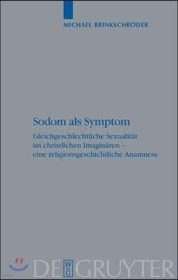 Sodom als Symptom