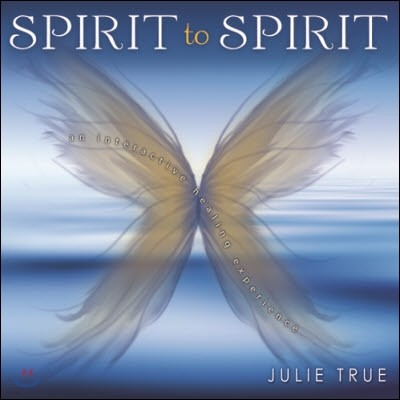 [중고] Julie True / Spirit to Spirit (Digipack/수입)