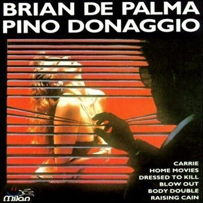 [중고] O.S.T. (Pino Donaggio) / Brian De Palma