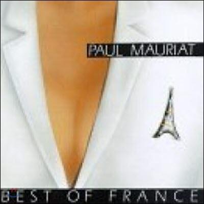 [중고] Paul Mauriat / Best Of France