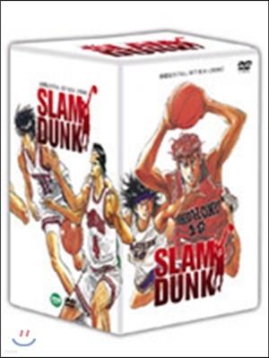 [중고] [DVD] Slam Dunk - 슬램덩크 뉴패키지 전편 박스세트 (20DVD)