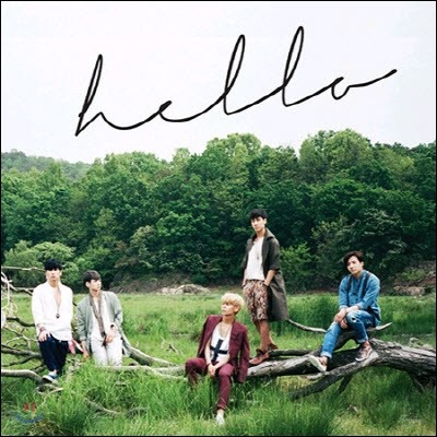 소년공화국 (Boys Republic) / Hello (Single/미개봉)