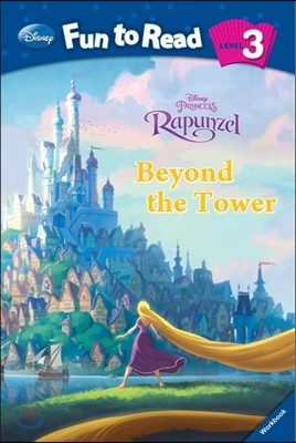 Disney Fun to Read 3-13 : Beyond the Tower