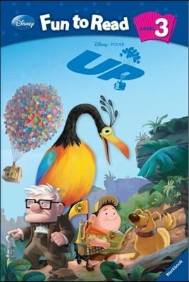 Disney Fun to Read 3-19 : Up