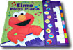 (Play A Sound) Elmo Plays Piano