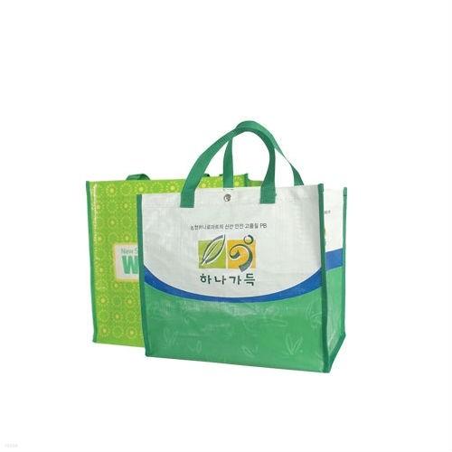 [아트] 주문형타포린쇼핑백( 상세페이지 제작) 100개입