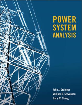 Power Systems Analysis, 2/E