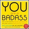 You Are a Badass 2017 Day-to-Day Calendar