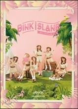 ������ũ (Apink) 2nd �ܼ�Ʈ DVD : Pink Island