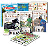 Dorling Kindersley Classics Set 8�� + �������� (Primary Dictionary)