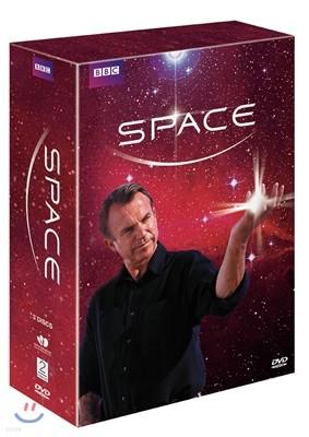 스페이스:BBC HD 사이언스 스페셜(3Disc)