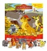 Disney The Lion Guard My Busy Book ����� ���̾� ���� ������ (�DZԾ� å)