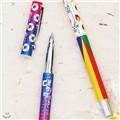 자바 전통민예볼펜 태극 수성펜