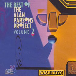 Alan Parsons Project - The Best Of Alan Parsons Project Volume.2