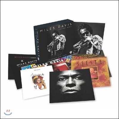 Miles Davis - The Last Word: The Warner Bros. Years (Deluxe Box)