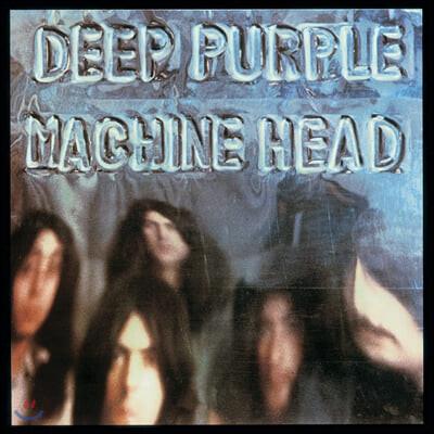 Deep Purple (딥 퍼플) - Machine Head [LP]