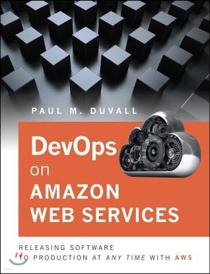 Enterprise Devops on Amazon Web Services