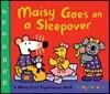 Maisy Goes on a Sleepover