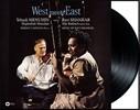 ���ĵ� ���ΰ� ��� ��ī - ����Ʈ ���� �̽�Ʈ (Yehudi Menuhin & Ravi Shankar - West Meets East)