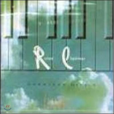 [중고] Richard Clayderman / Greatest Hits.4 Farewell...