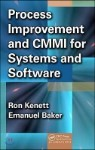 Cmmi and Process Improvement for Systems and Software