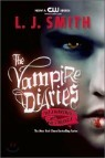 The Vampire Diaries Vol.1 & 2 : The Awakening / The Struggle