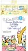 [I Can Read] Level 1 : Happy Birthday, Danny and the Dinosaur! (Book & CD)