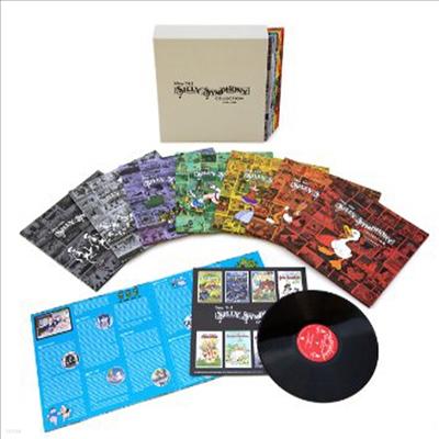 Walt Disney - Silly Symphony Collection 1929-1939 (Ltd. Ed)(16LP Boxset)