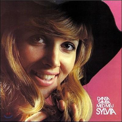 Sylvia Vrethammar - Dansa Samba Med Mej