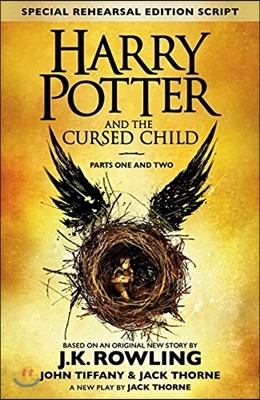 Harry Potter and the Cursed Child - Part I & II (������)