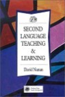 Second Language Teaching and Learning