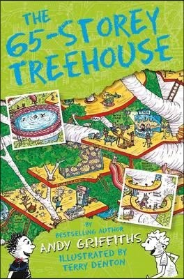The 65-Storey Treehouse (영국판)