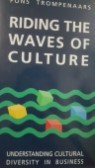 Riding the Waves of Culture (Hardcover) understanding clutural diversity in business