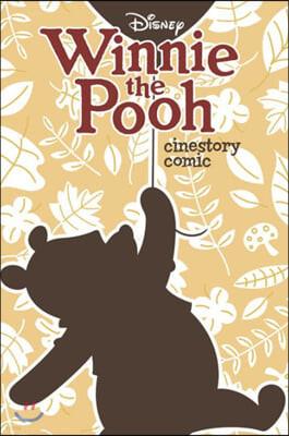 디즈니 시네스토리 코믹 : 위니 더 푸 Disney Winnie the Pooh Cinestory Comic