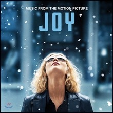 Joy (����) OST (Music From The Motion Picture)