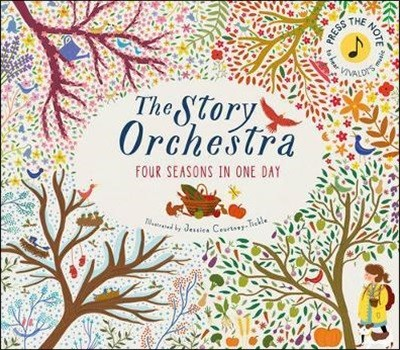 The Story Orchestra : Audio Book