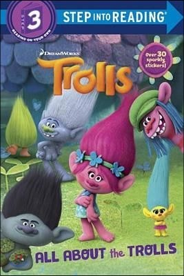 All About the Trolls