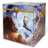 The Heroes Of Olympus 5 Books Box Set