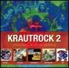 Krautrock - Original Album Series Vol.2 크라우트록 오리지널 앨범 시리즈 2집 [Deluxe Edition]