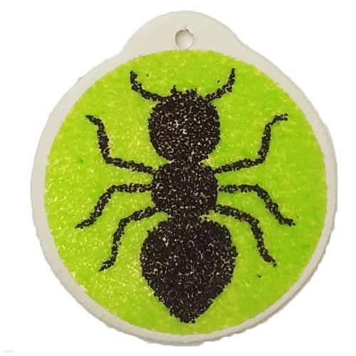 [데코샌드] 꼬메빔보 열쇠고리만들기 309 개미