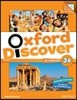 Oxford Discover Split 3B : Workbook with On-line Practice