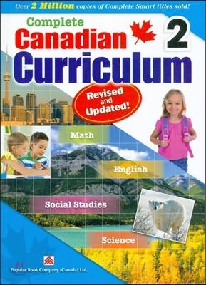 Complete Canadian Curriculum : Grade 2 (Revised)