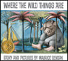 Where the Wild Things Are : 괴물들이 사는 나라
