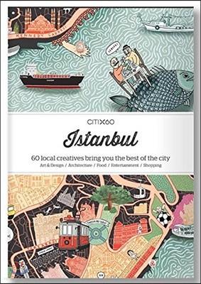 Citi X 60 Istanbul