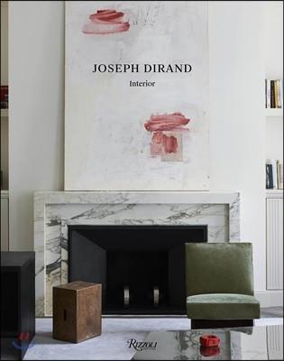 Joseph Dirand : Interior