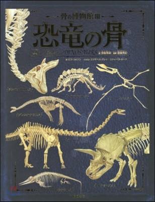 骨の博物館(3)恐龍の骨