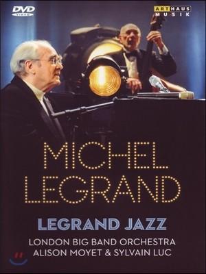 미쉘 르그랑 2009년 파리 라이브 (Michel Legrand - Legrand Jazz)