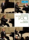 Rudolf Buchbinder �絹�� ������ - ���亥: �ǾƳ� �ҳ�Ÿ 3�� (Beethoven: Piano Sonatas Vol.3)
